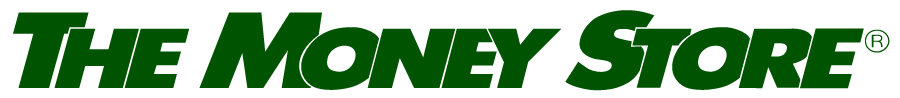 The Money Store Logo
